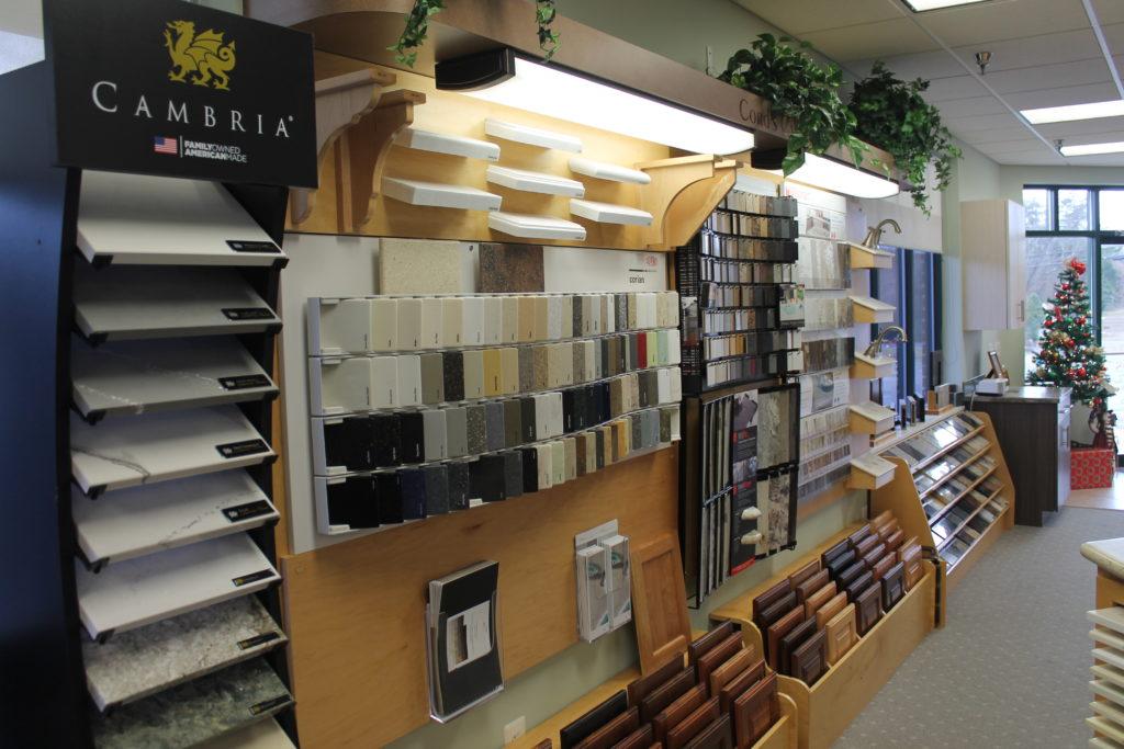 Countertops | Kitchen & Bath | Corian | Quartz | Granite ...